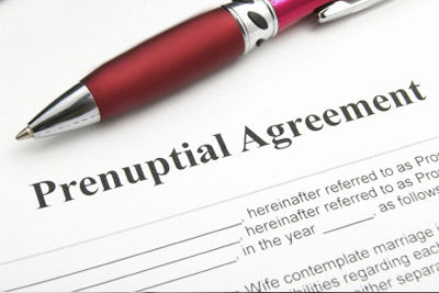 Michigan Prenuptial and P…